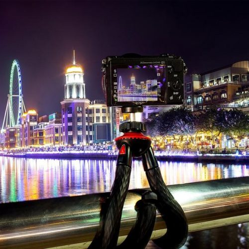 FOTOPRO UFO2 Flexible Tripod